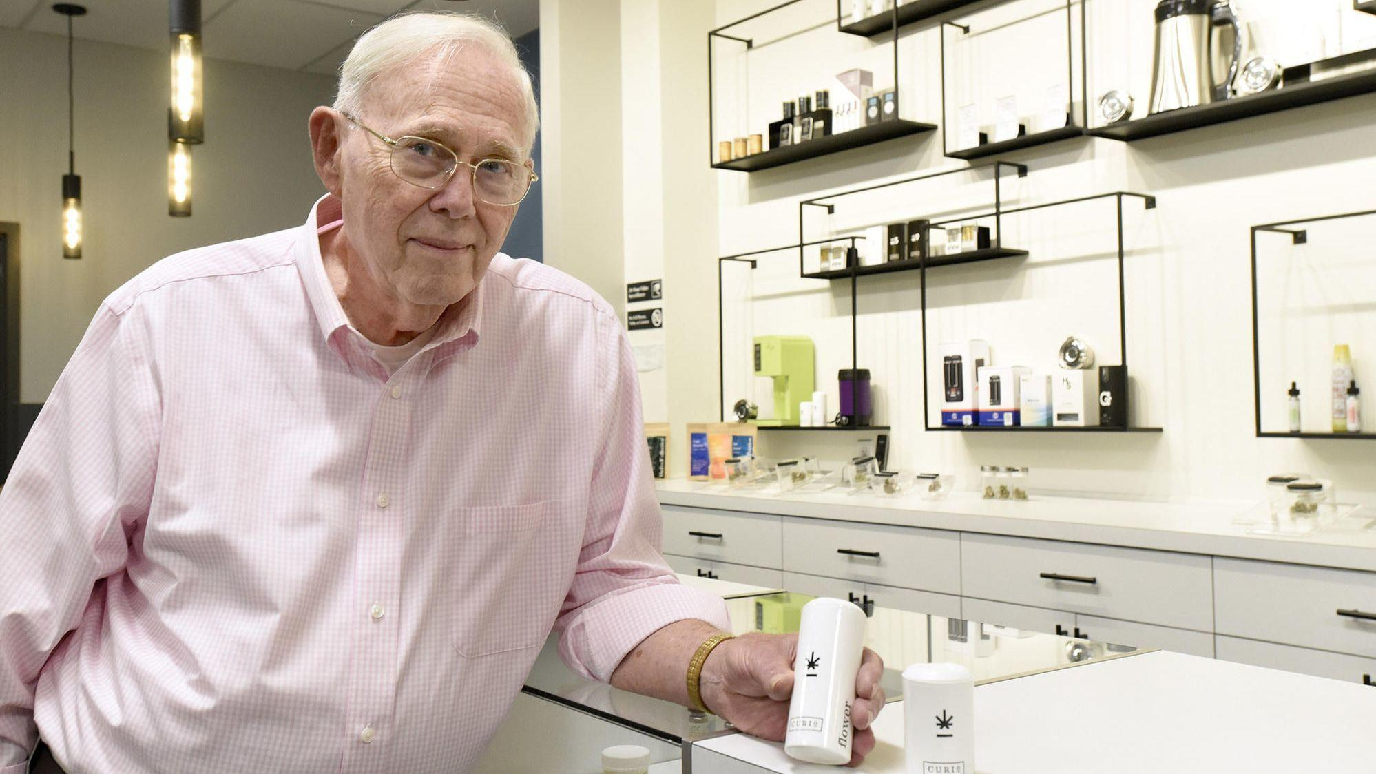 Medical cannabis industry on the rise in Baltimore County, city and state | Baltimore Sun