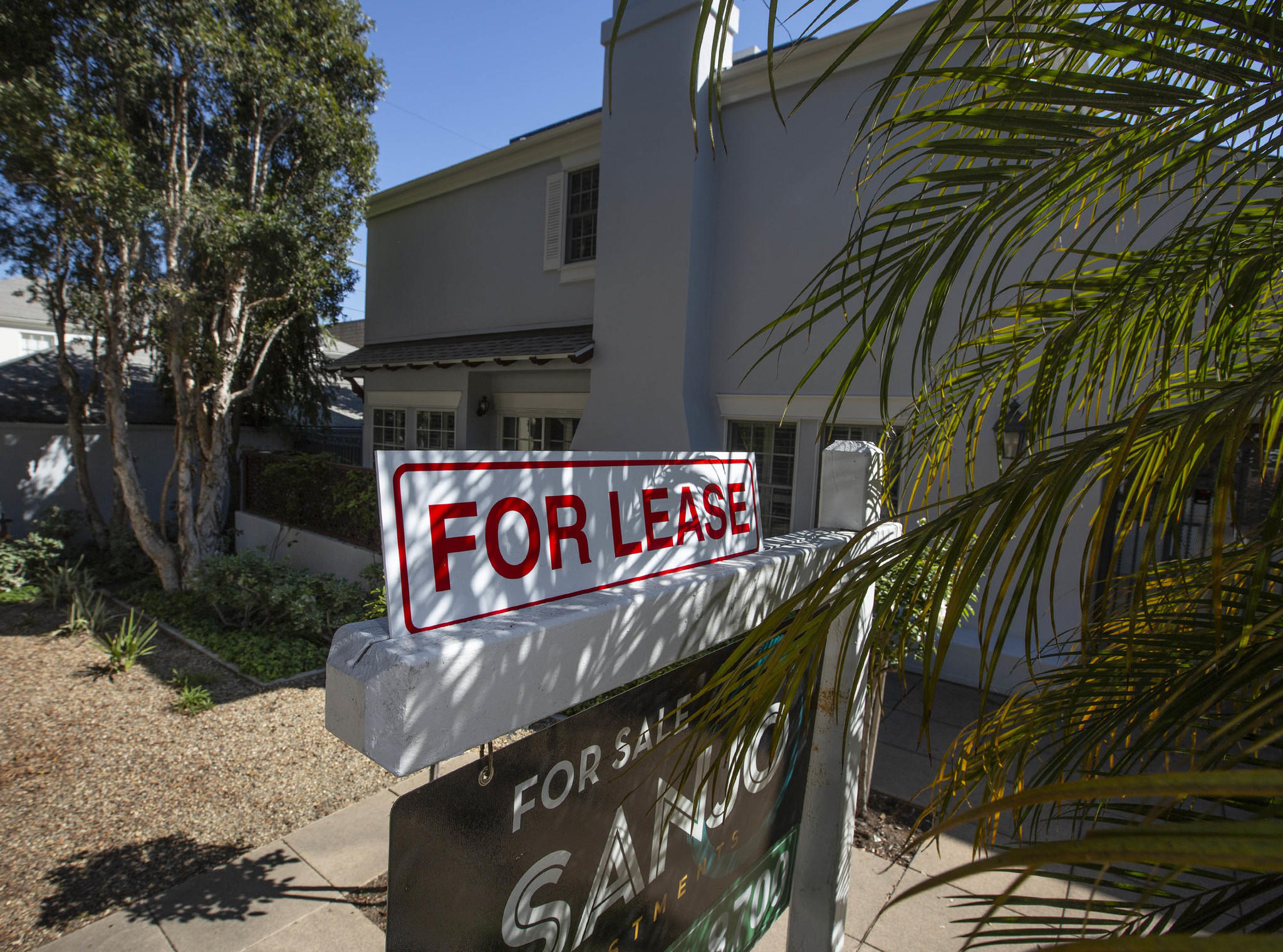California homeowners get to pass low property taxes to their kids. It's proved highly profitable to an elite group