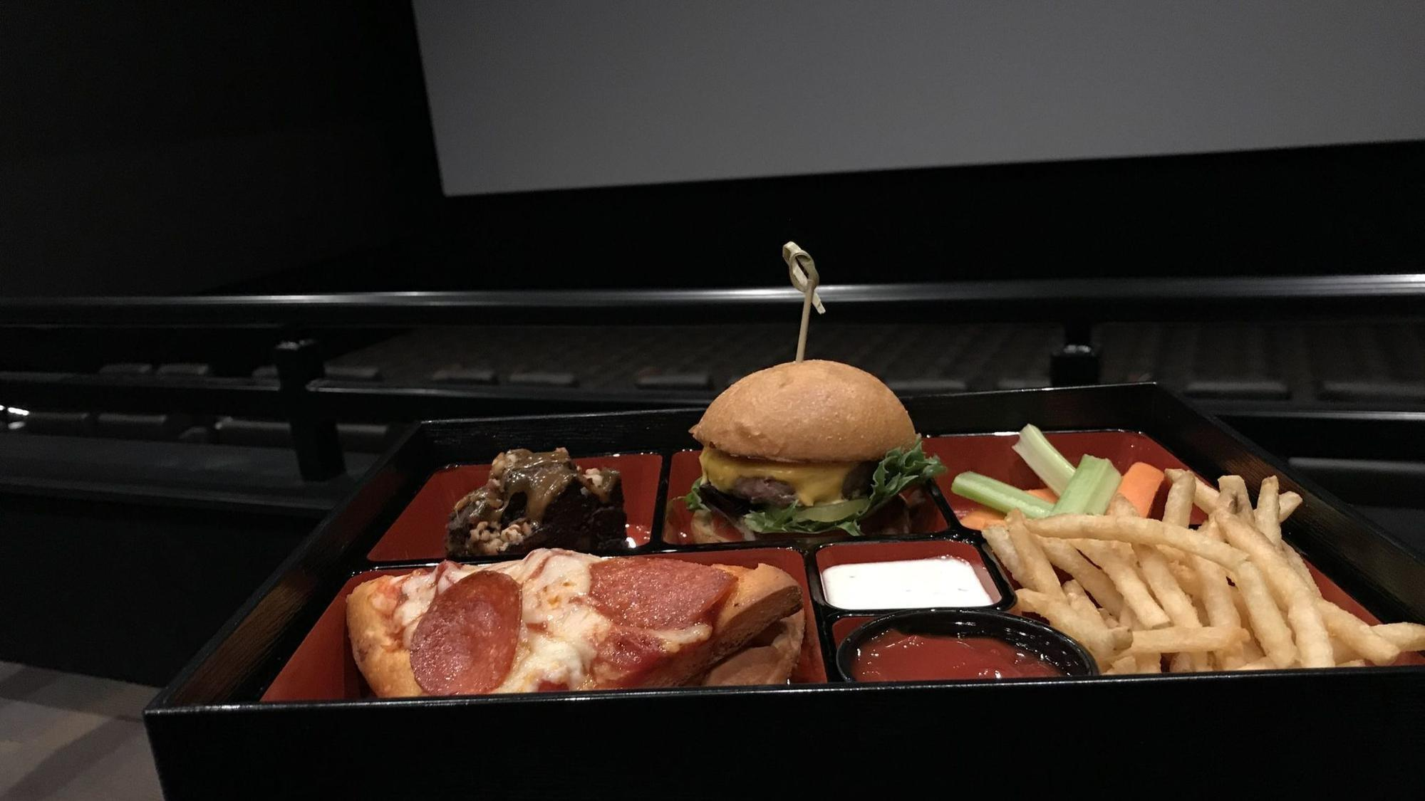 Look inside cinepolis 39 luxury dine in theater opening this - Winter garden theatre box office hours ...