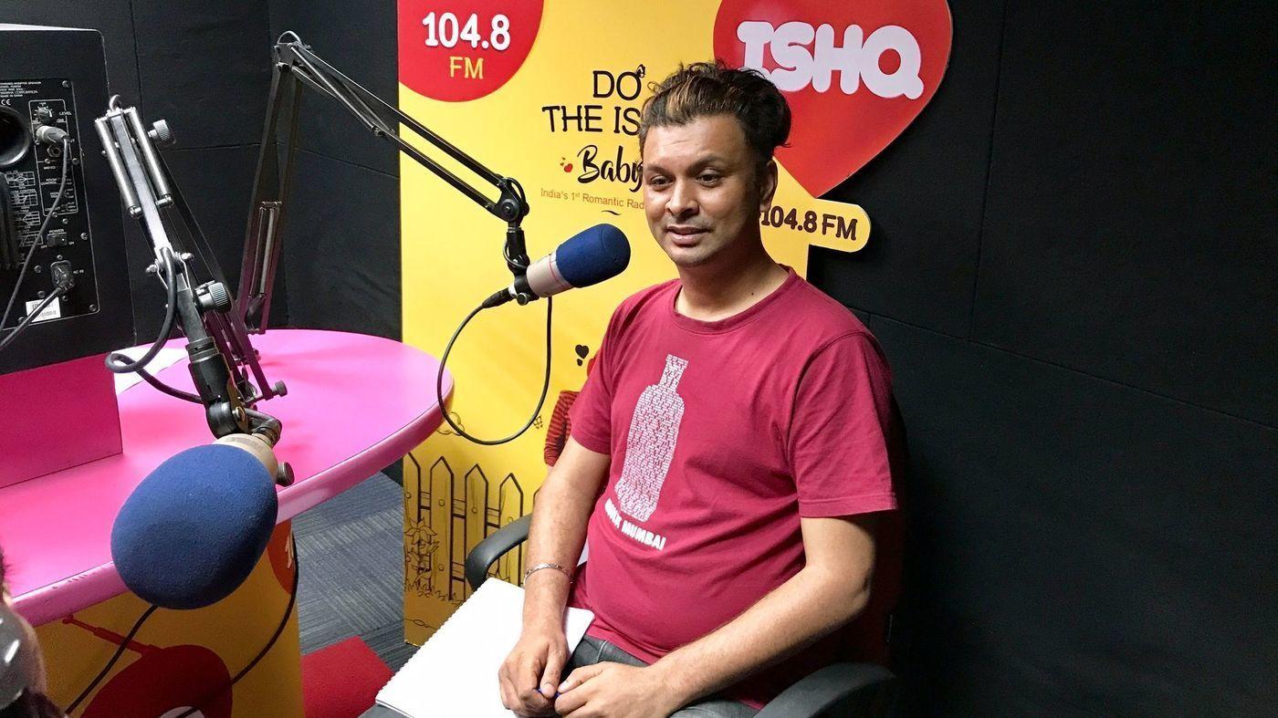 Harish Iyer
