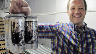 Hopping around New England: Northern states are beer havens