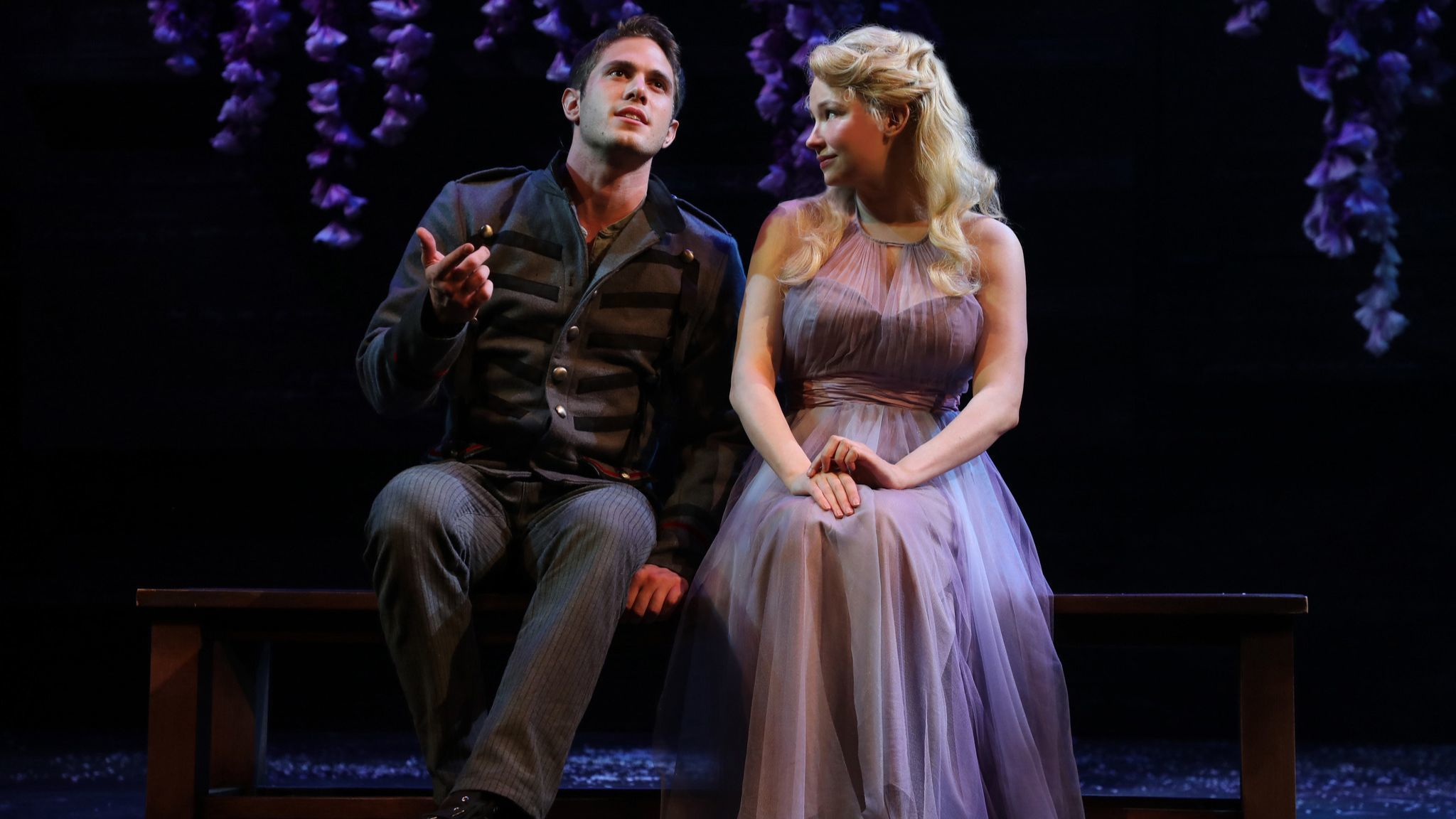 Actor's Unexpected Departure Forces Goodspeed To End 'Cyrano' Early | Hartford Courant