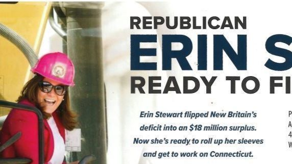 Claim Check: Erin Stewart Mailer Loose With Budget Terms, But Generally Accurate | Hartford Courant