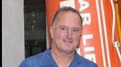 Pat Vergne