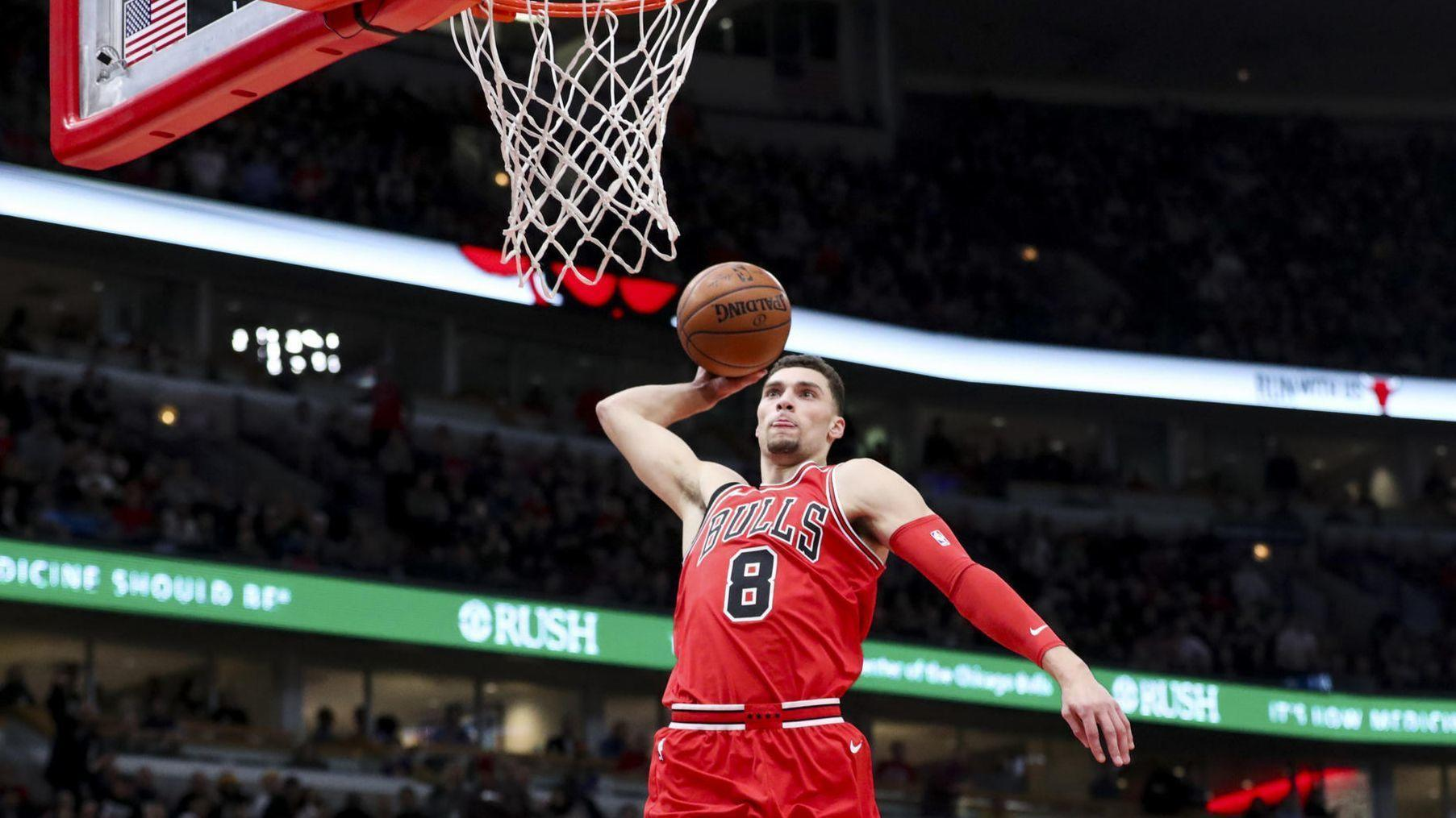 8 highlights of bulls' full 2018-19 schedule: home opener oct. 20