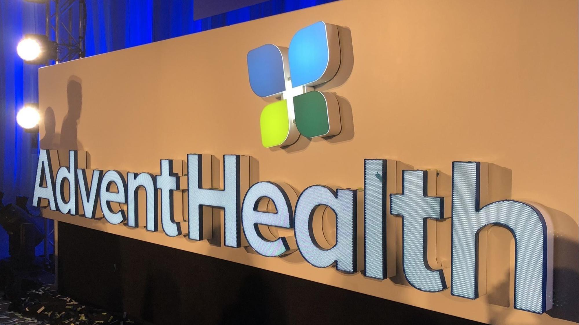 Florida Hospital Adventist Health System Announce New