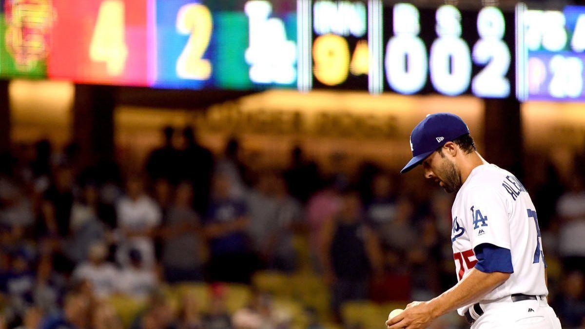 Andrew Friedman believes Dodgers bullpen will get it together