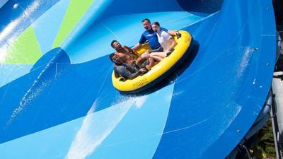 Fiesta Aquatica — featuring Latin music, foods — debuts in September