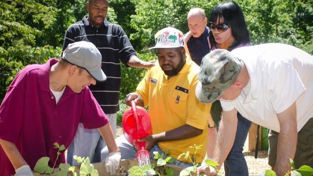 'Glorious Garden Day' in Timonium to spotlight nature program for adults with intellectual disabilities | Baltimore Sun