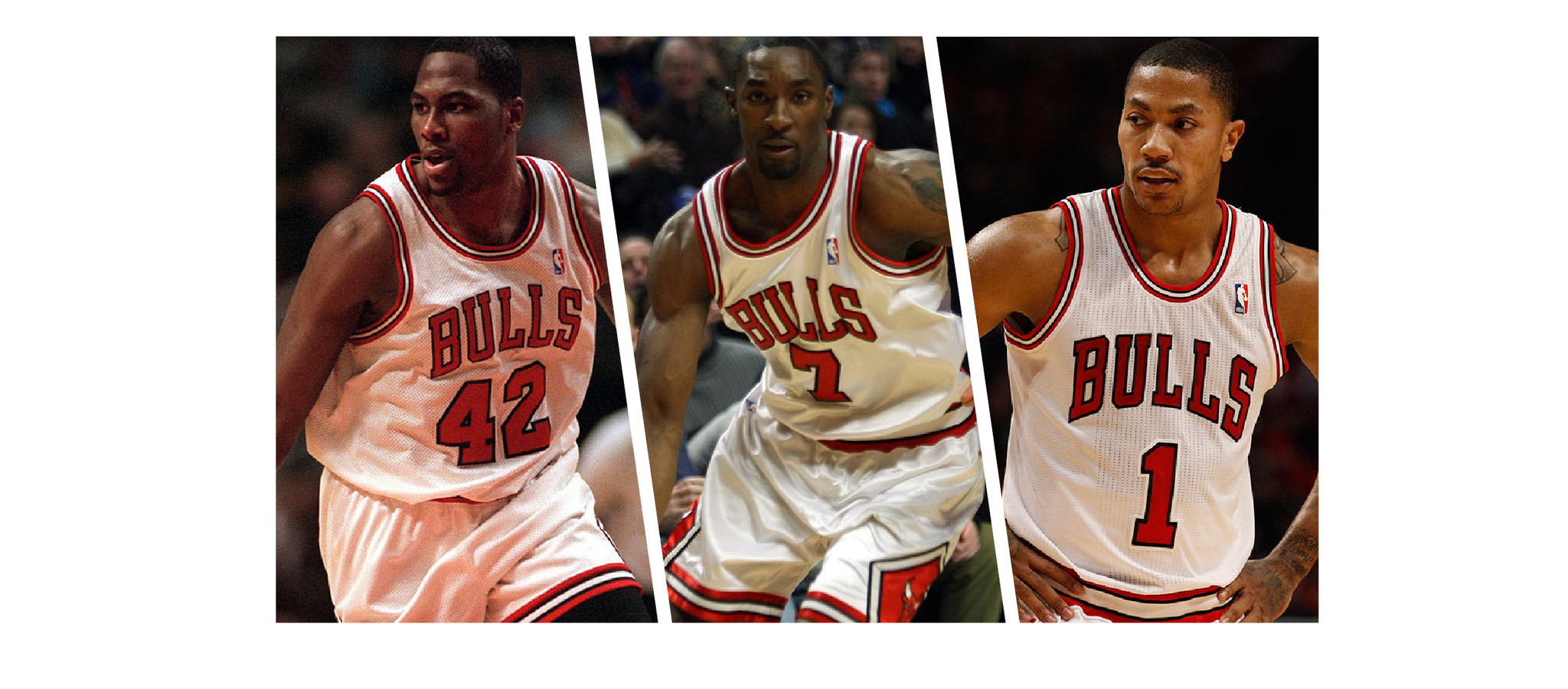 Bulls season-by-season, for the last two decades - Chicago Tribune