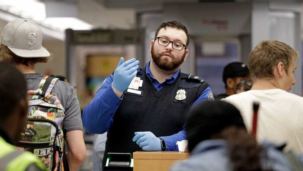 The TSA searches me every time I travel. Is it because Im Muslim