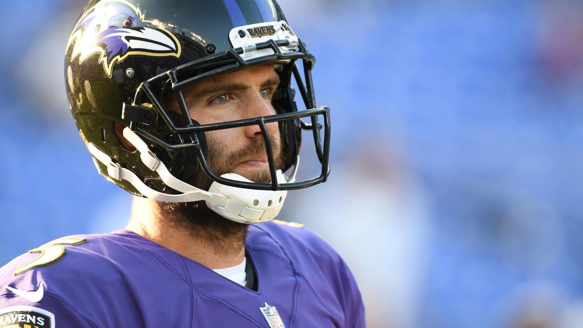 Image result for flacco
