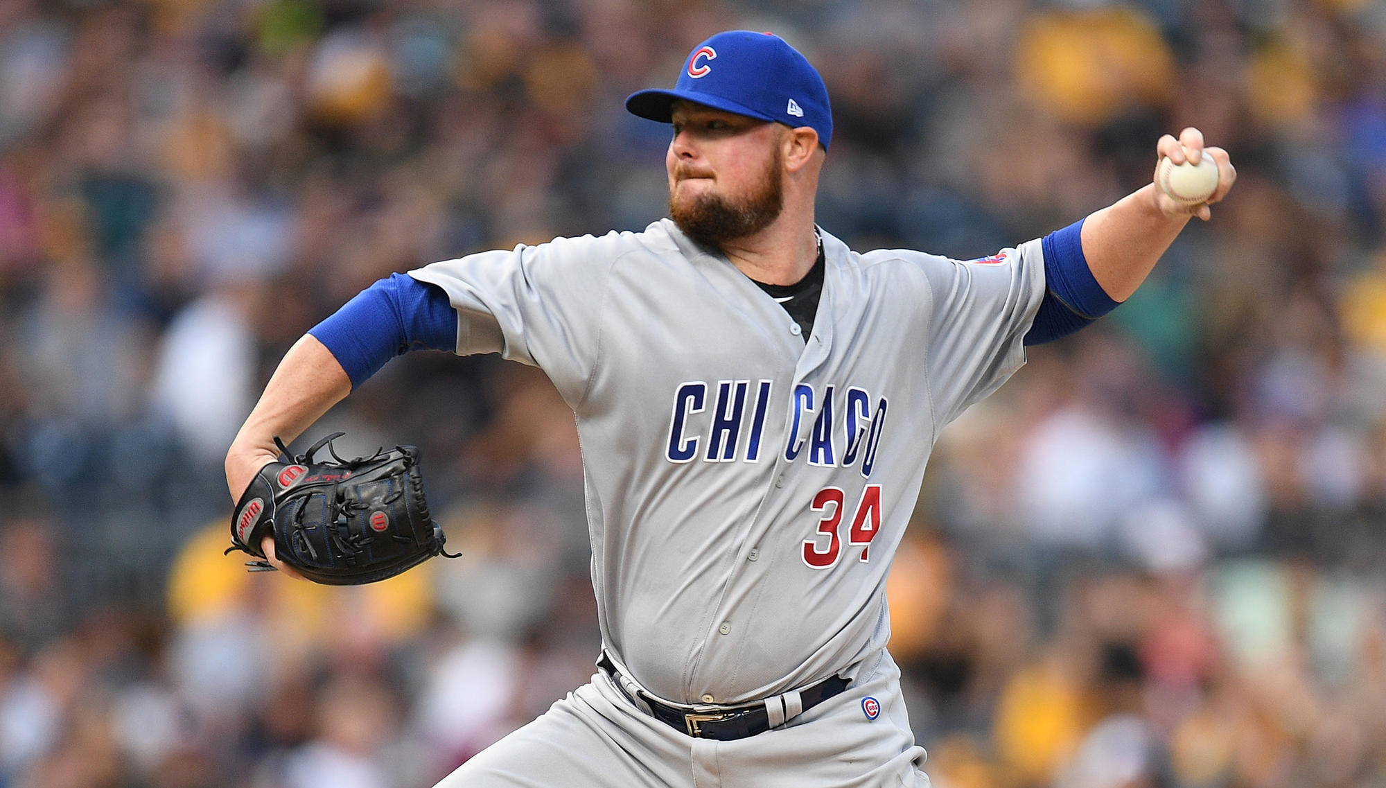 Image result for jon lester