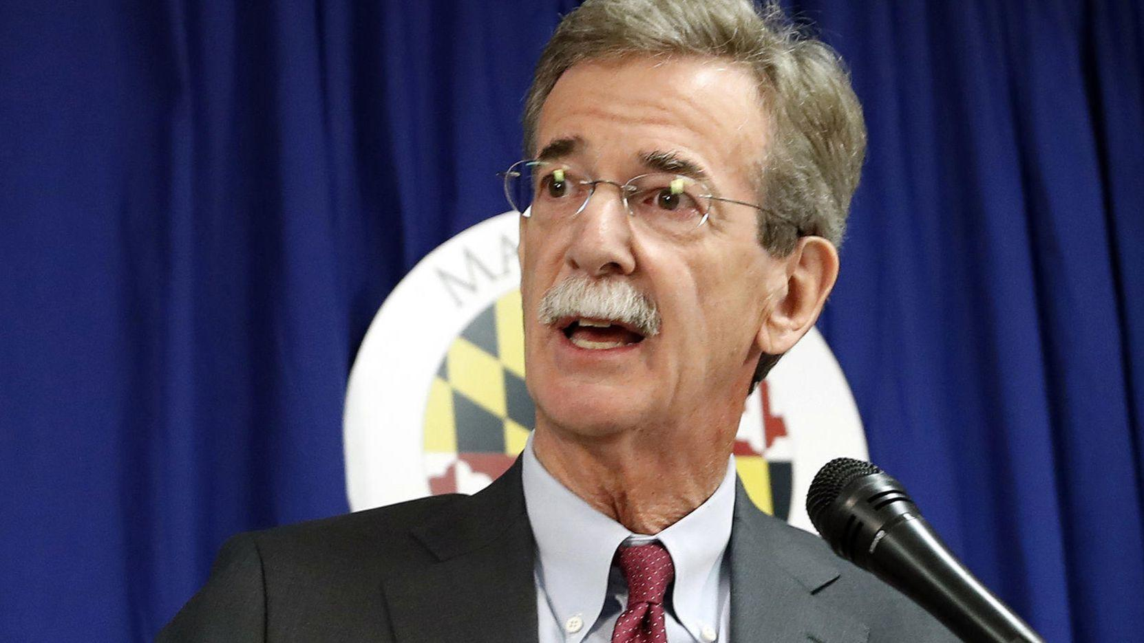 Pennsylvania report on Catholic church abuse leads to calls for Frosh to investigate in Maryland | Baltimore Sun