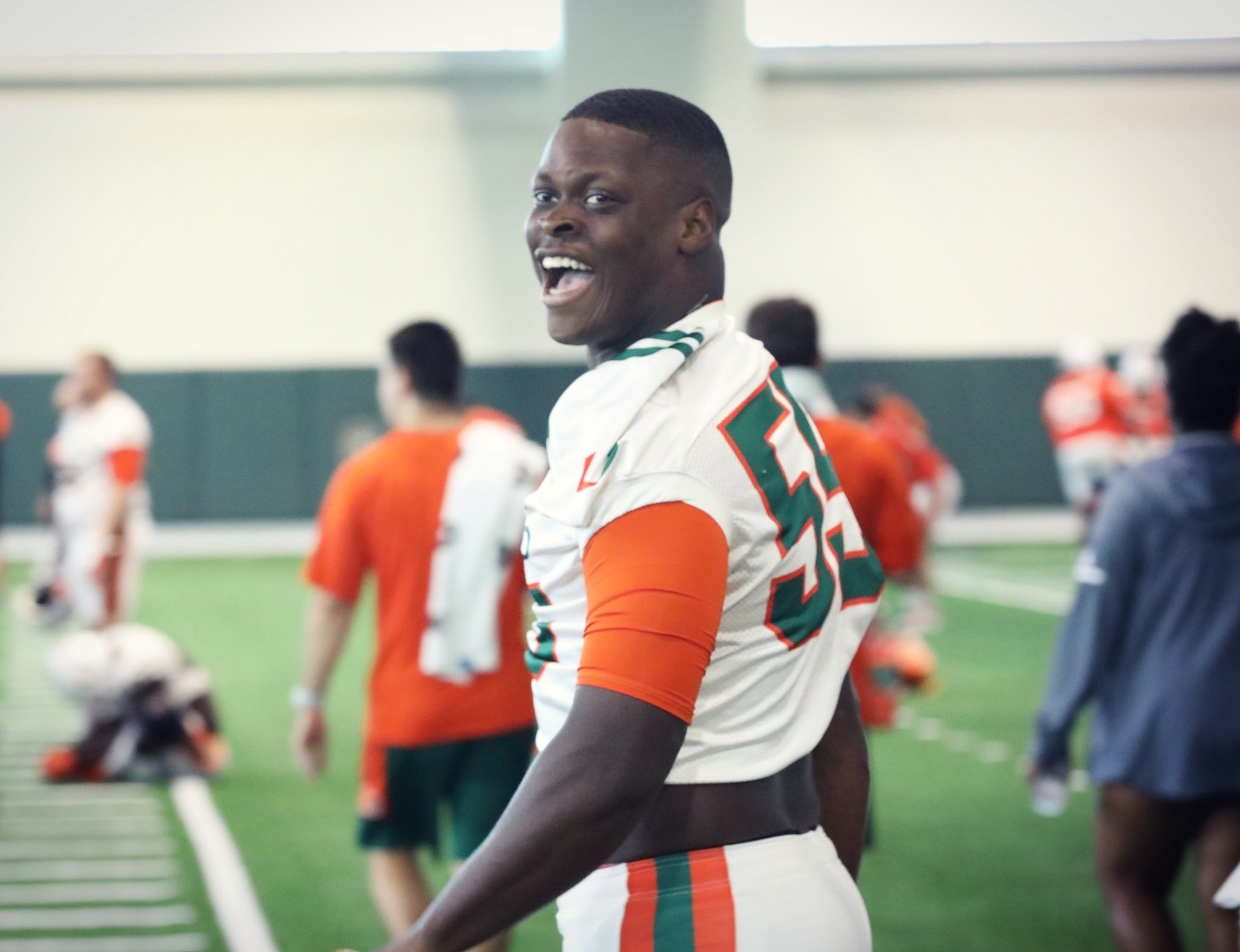 Sfl-photos-um-s-first-practice-inside-the-carol-soffer-indoor-practice-facility-20180817