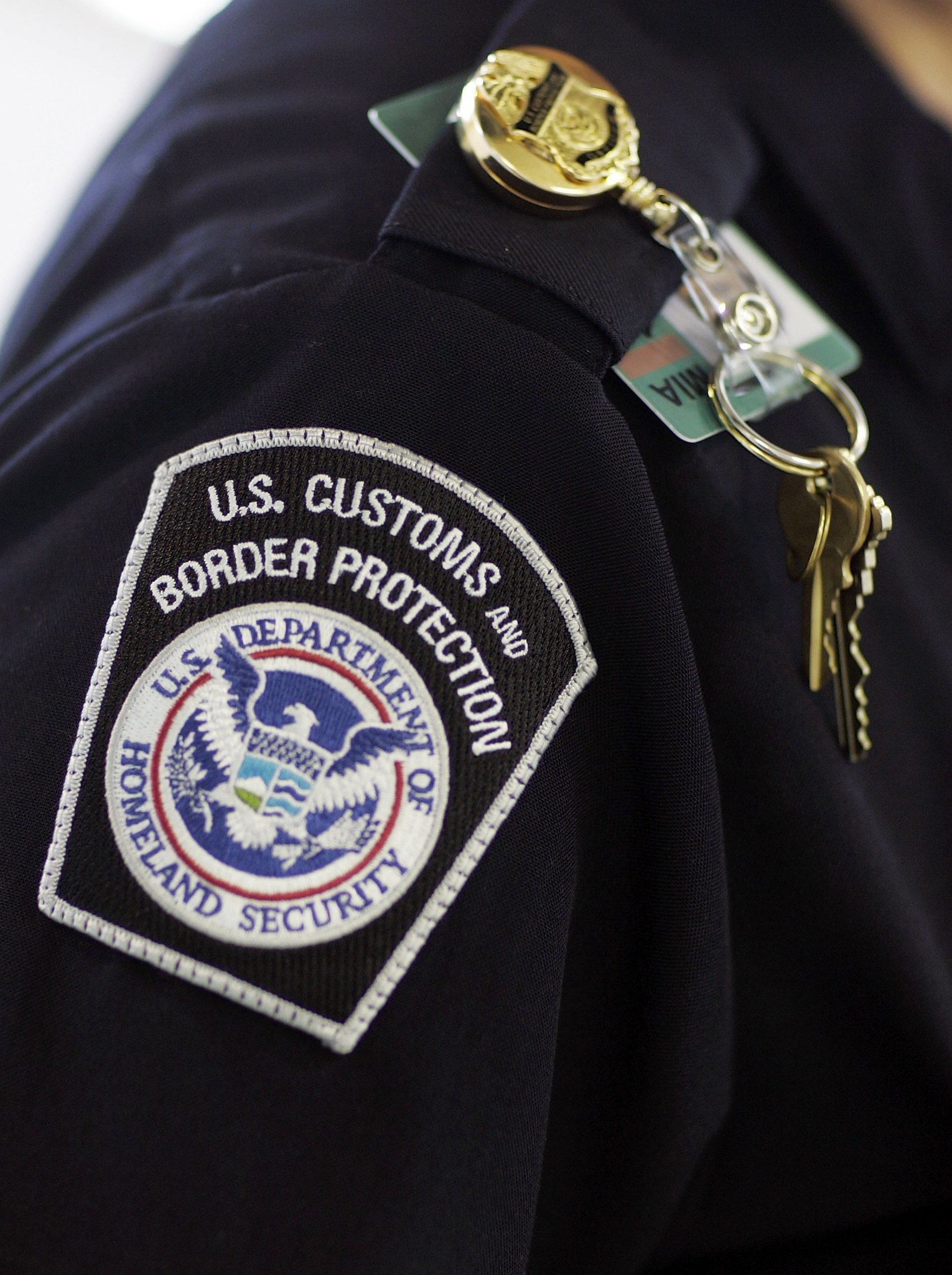 In horrifying detail, women accuse U.S. customs officers of invasive body searches