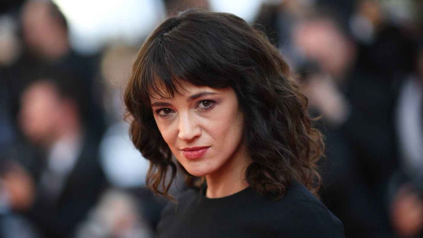 Asia Argento, prominent figure in #MeToo movement, settled sexual assault claim with her own accuser, report says