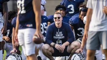 Penn State Ranked 10th In Ap Preseason College Football Poll The