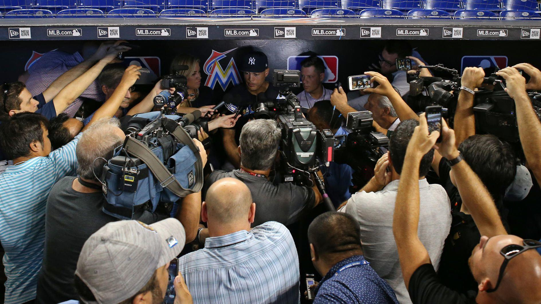 Fl-sp-marlins-notes-yankees-tues-20180821