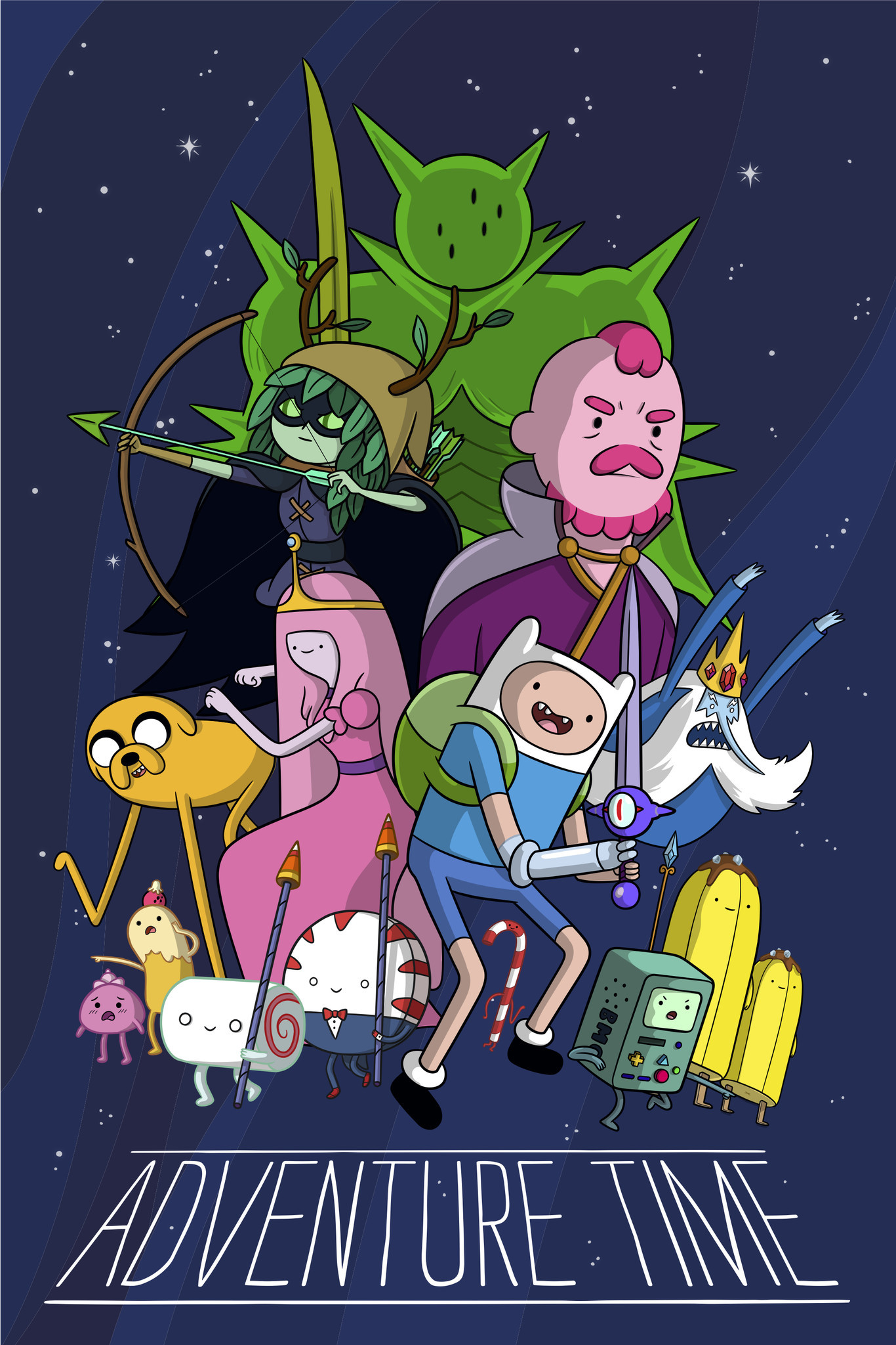 Adventure time dating steps to a relationship