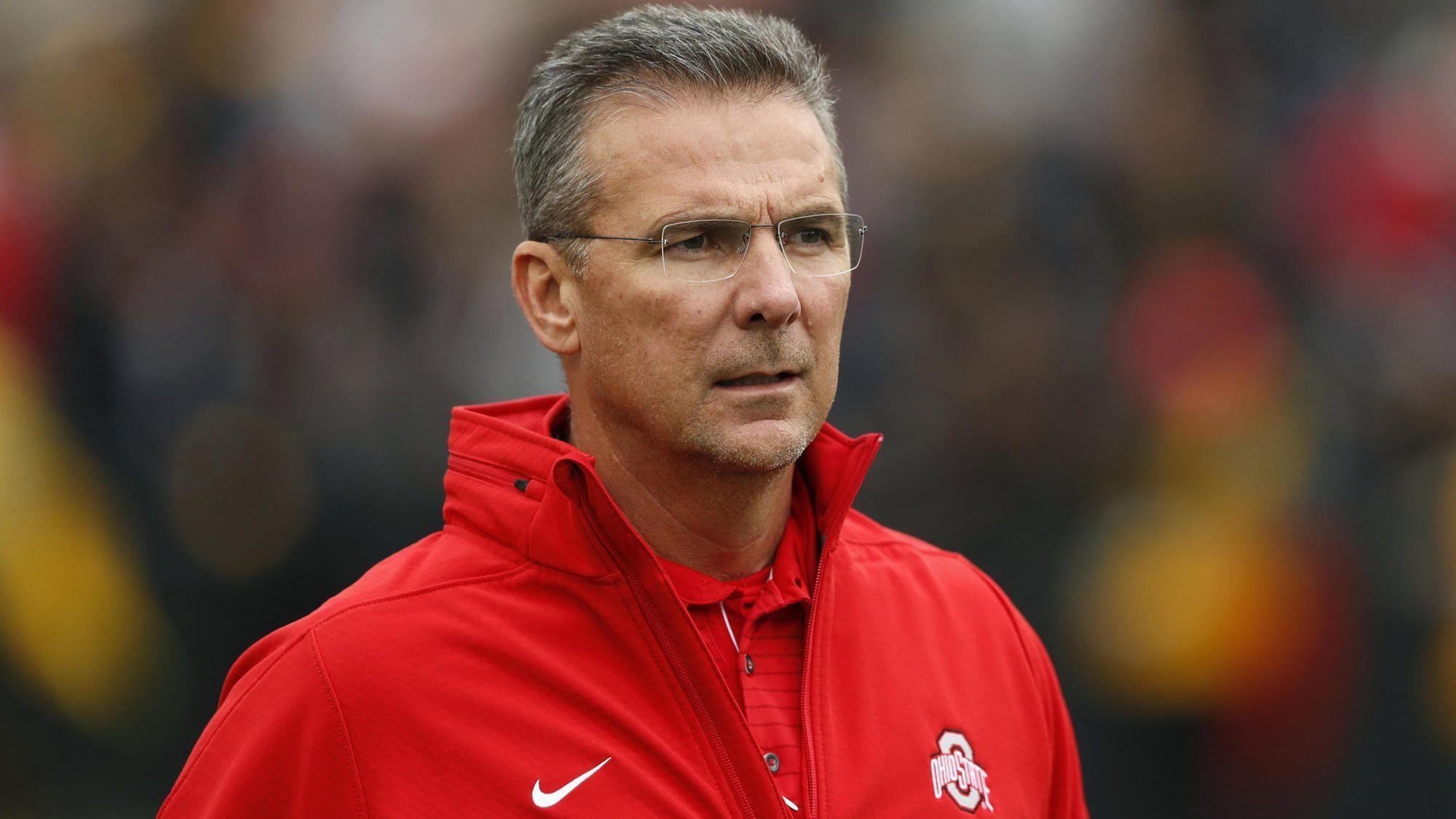 Urban Meyer remains Ohio States coach, but he loses moral