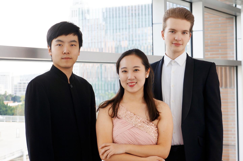 The Benefic Piano Trio