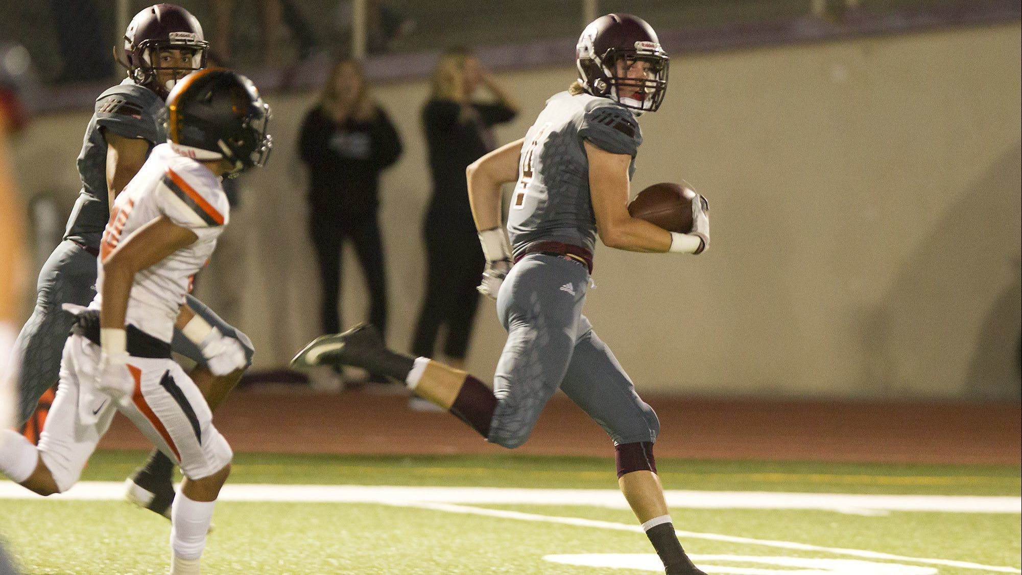 Week 1 High School Football Preview: Laguna Beach vs Glendale Hoover