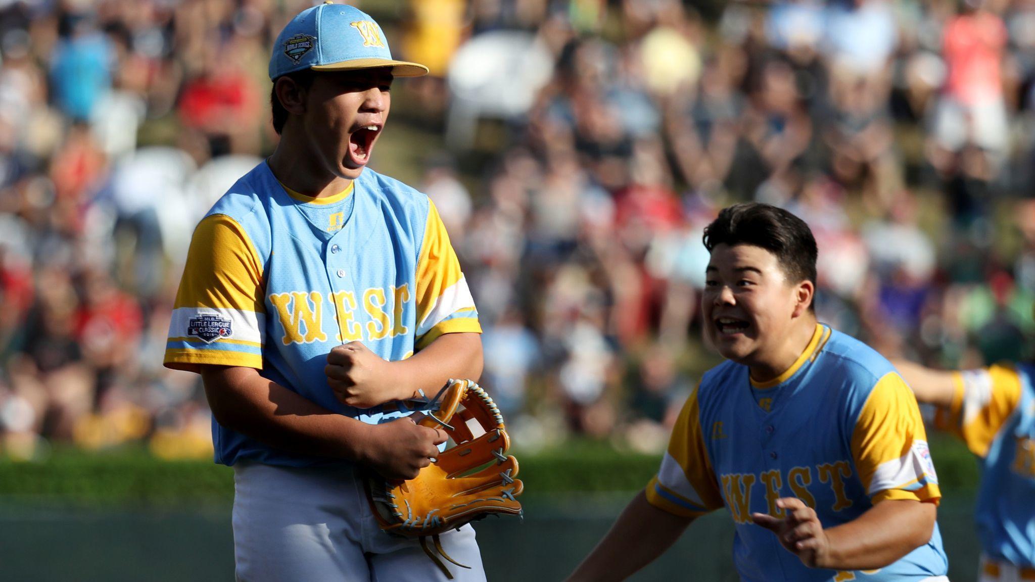 Aukai Kea strikes out 15 to lead Hawaii to Little League World Series championship game