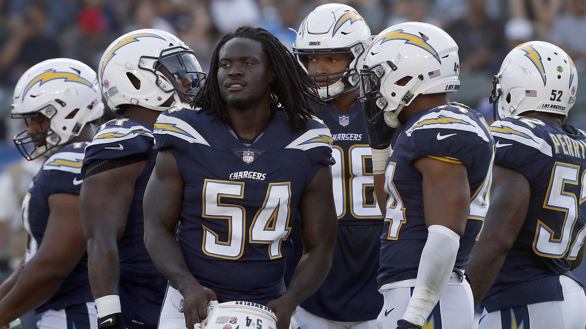 What We Learned From The Chargers 36 7 Loss To The Saints