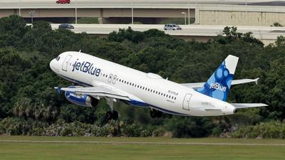 JetBlue raising baggage fees starting Monday