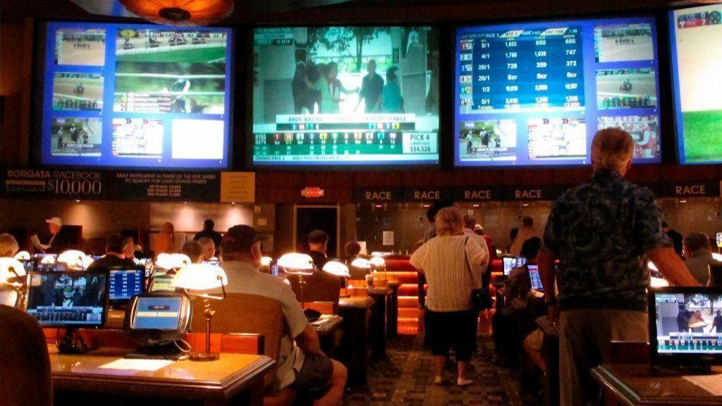 CG Technology Fined By Nevada Regulator, Ordered To Scrap Sports Betting Technology
