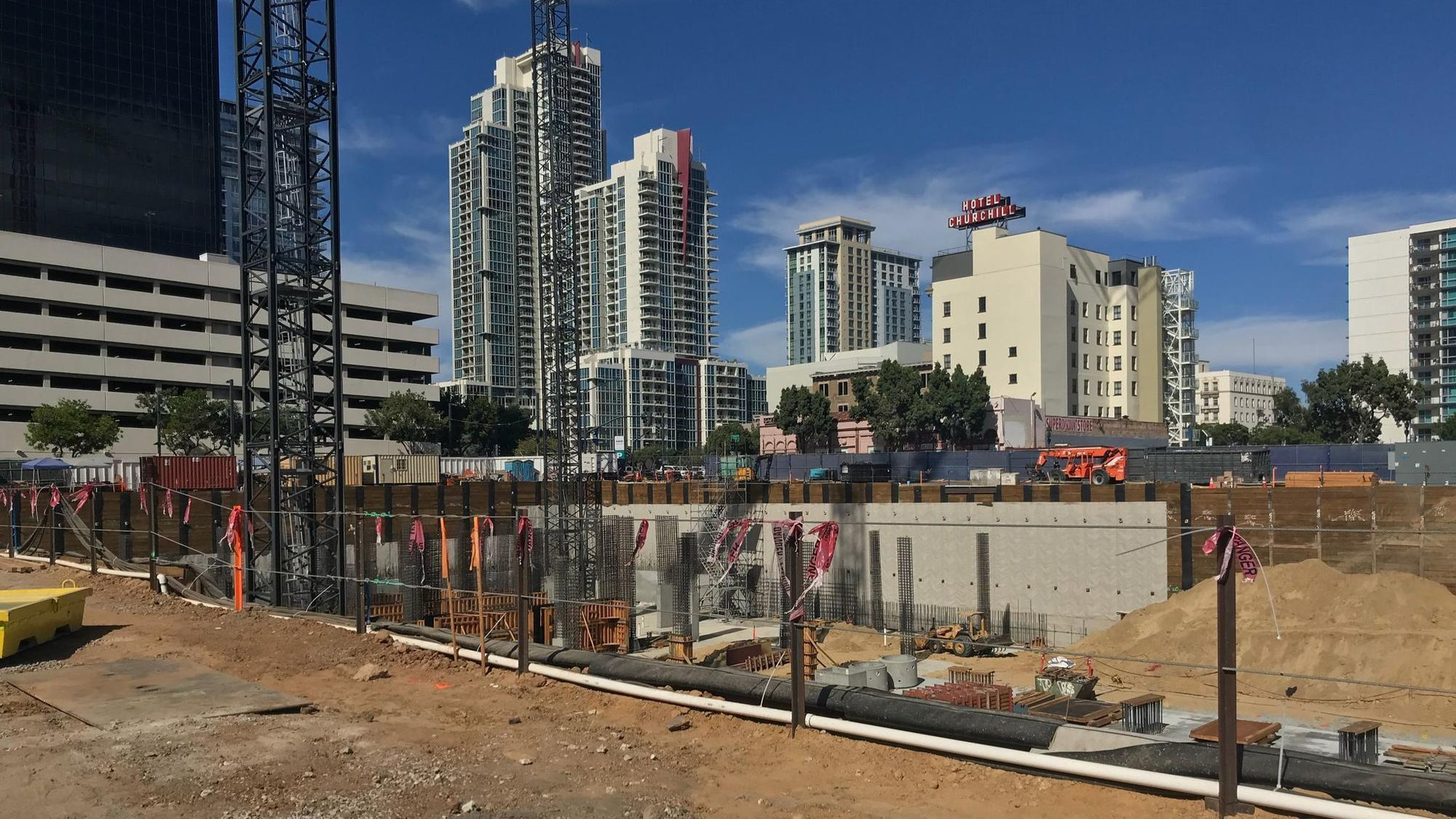 Riverside County Building Permits Issued