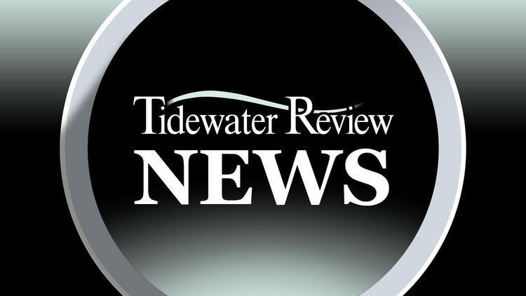 Tidewater Review Logo