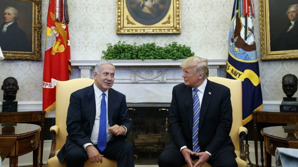 Trump's 'ultimate deal' for Middle East peace meets resistance, throwing rollout into question