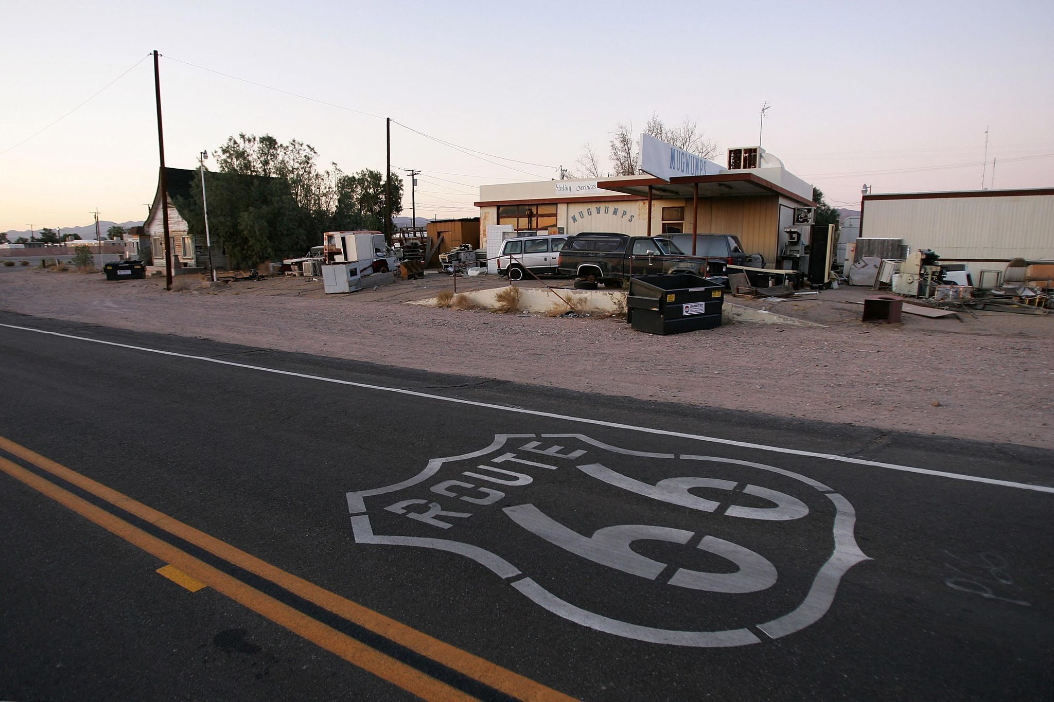 Route 66 still holds allure for travelers, industry