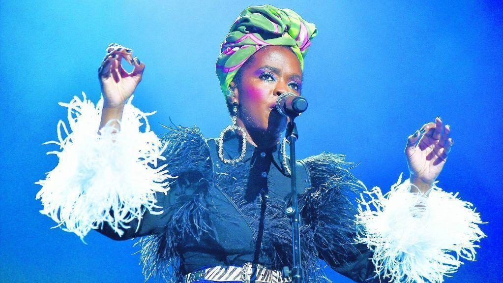 Lauryn Hill soared 20 years ago, with her epic \'Miseducation\' album ...