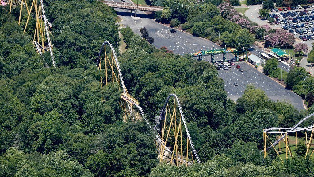New rides coming to Busch Gardens, Water Country USA - The Virginia ...