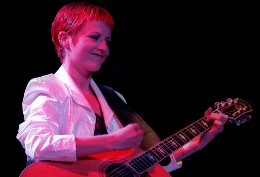 Cranberries singer Dolores O'Riordan drowned accidentally after drinking, inquest finds