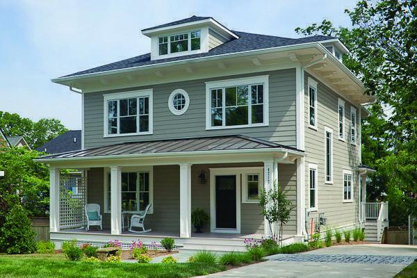 Green Stylish Prefab Homes Chicago Tribune