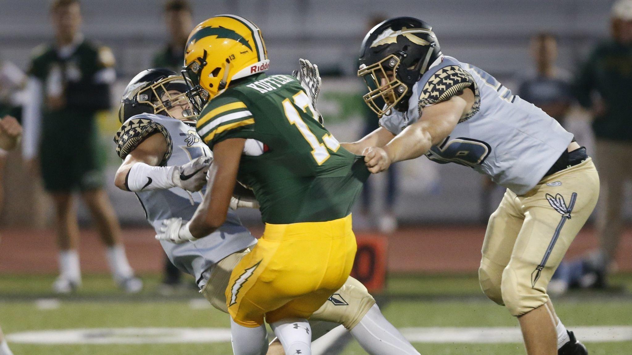Week 3 High School Football Preview: Edison vs. San Juan Hills