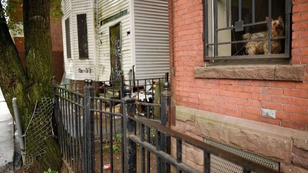 Waterbury, Hartford Among Top Evicting Cities In U.S. | The Hartford Courant