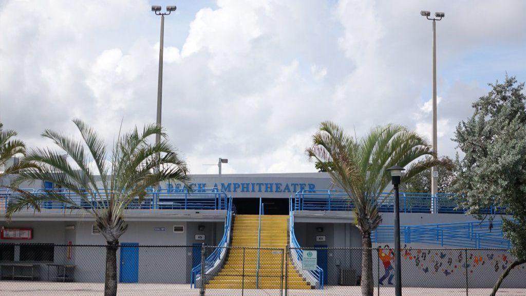 Pompano Beach News Stations