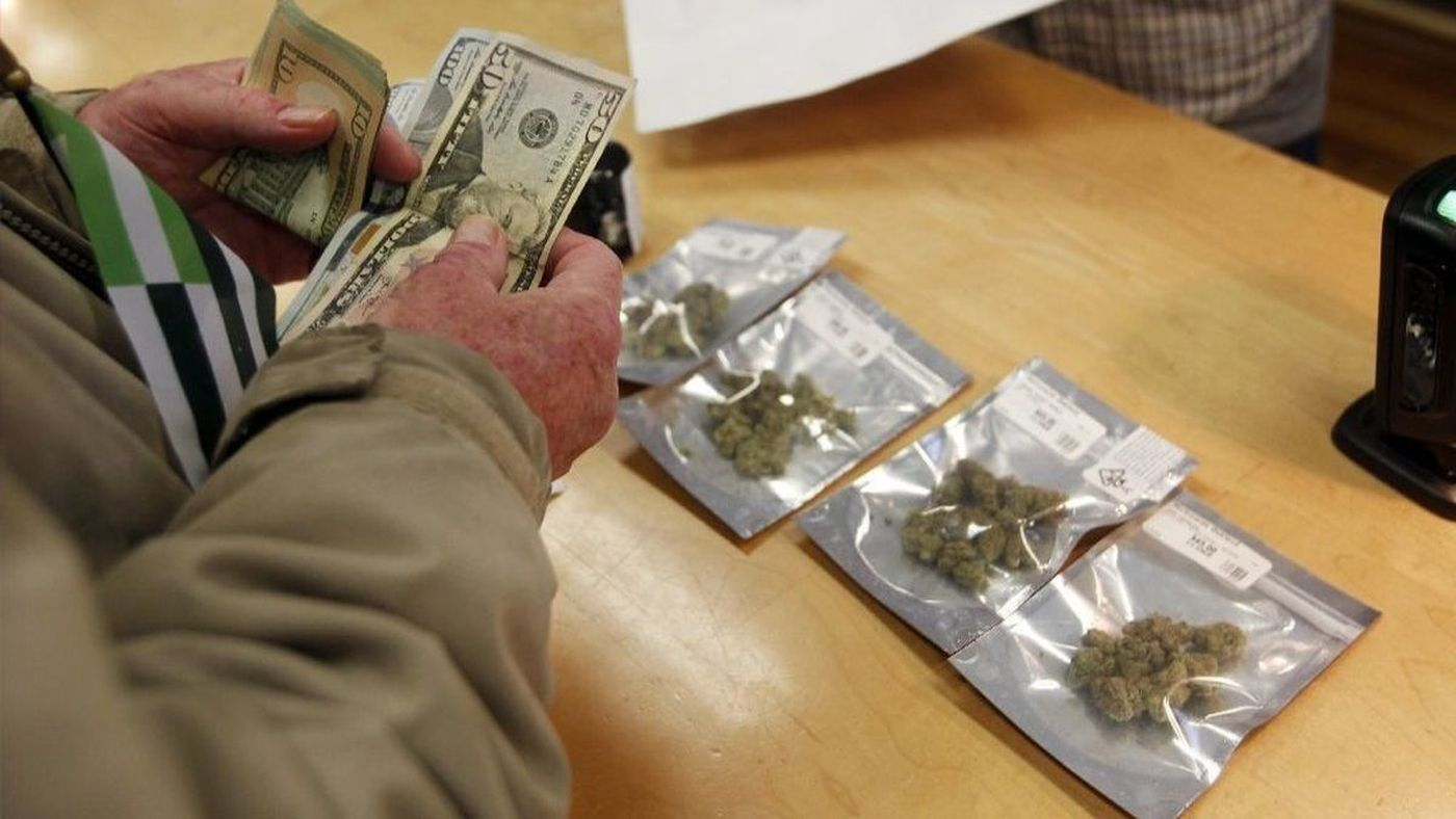 Police chiefs warn of increased crime if California allows pot deliveries statewide