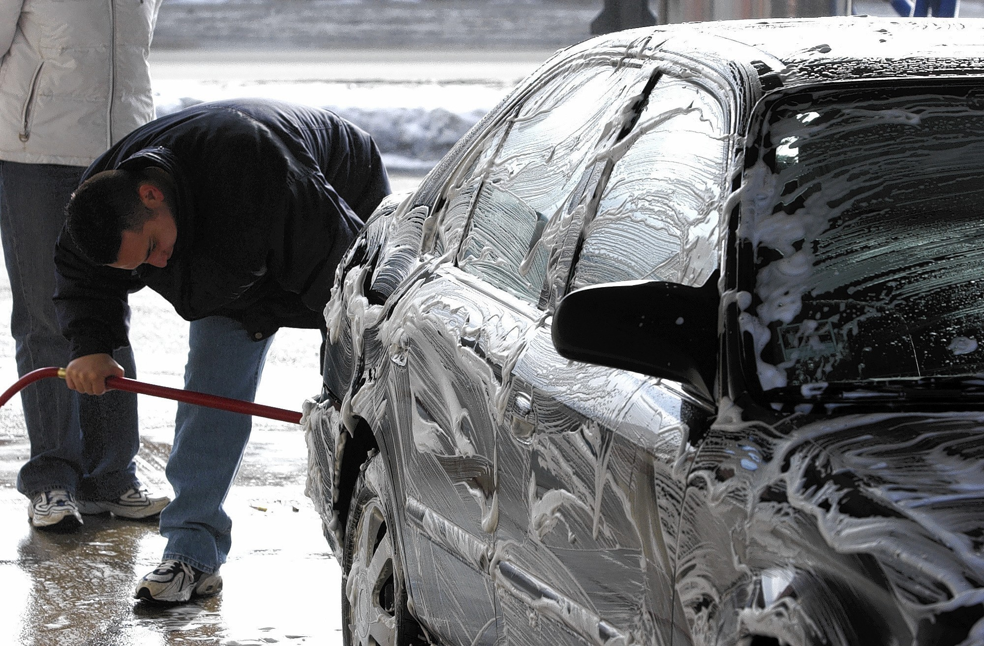 Too cold for car wash motormouth answers your questions chicago too cold for car wash motormouth answers your questions chicago tribune solutioingenieria Choice Image