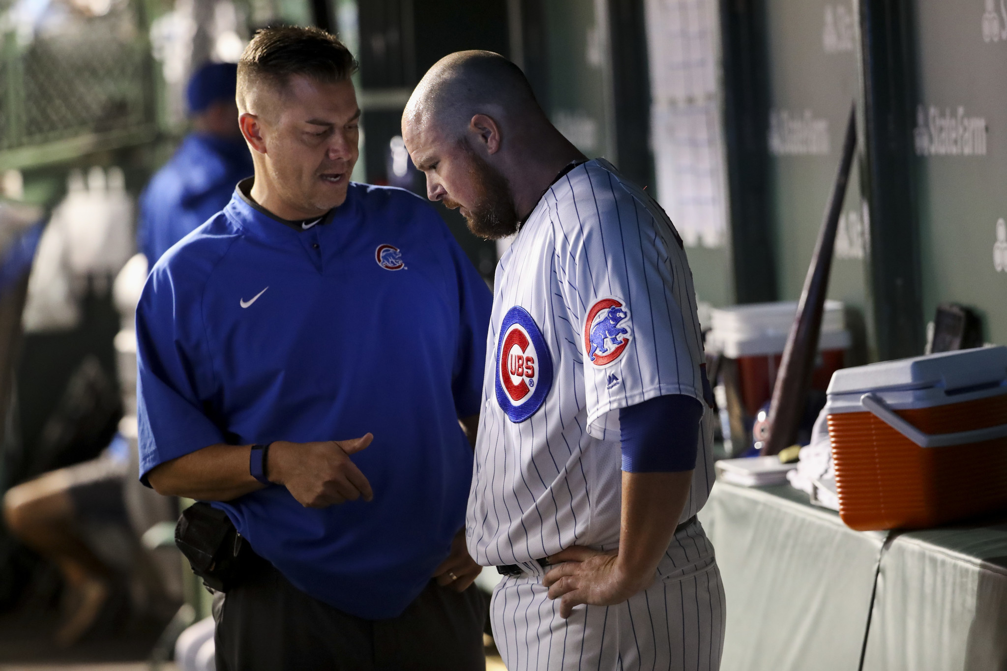 Brewers too talented to be considered underdogs as they chase the Cubs