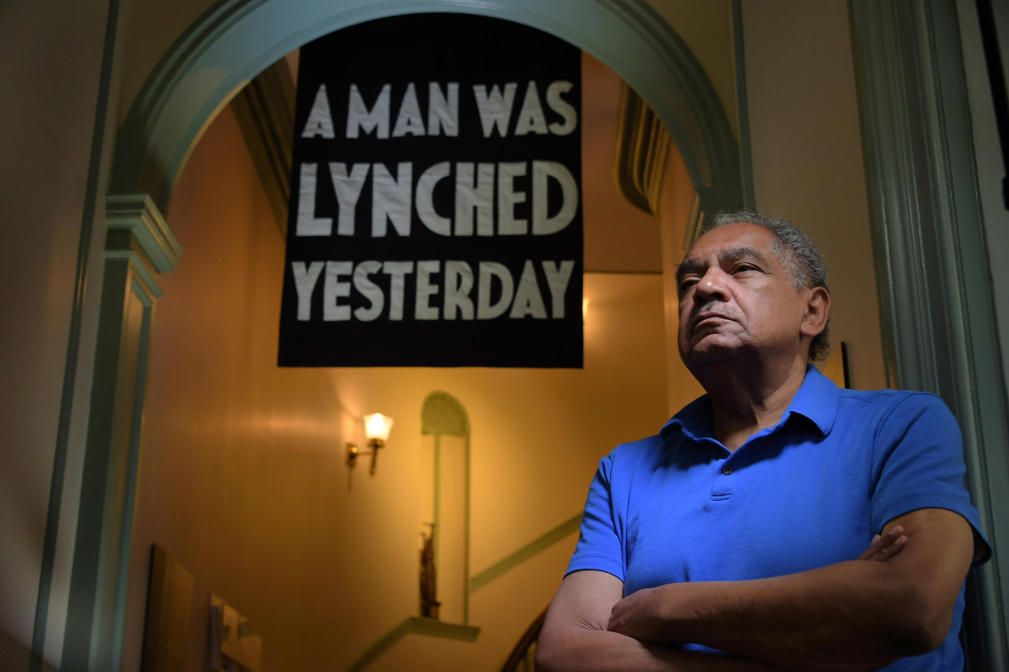 Lynchings in Maryland