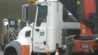 BGE braces for impact of Hurricane Florence with extra utility crews from out of state