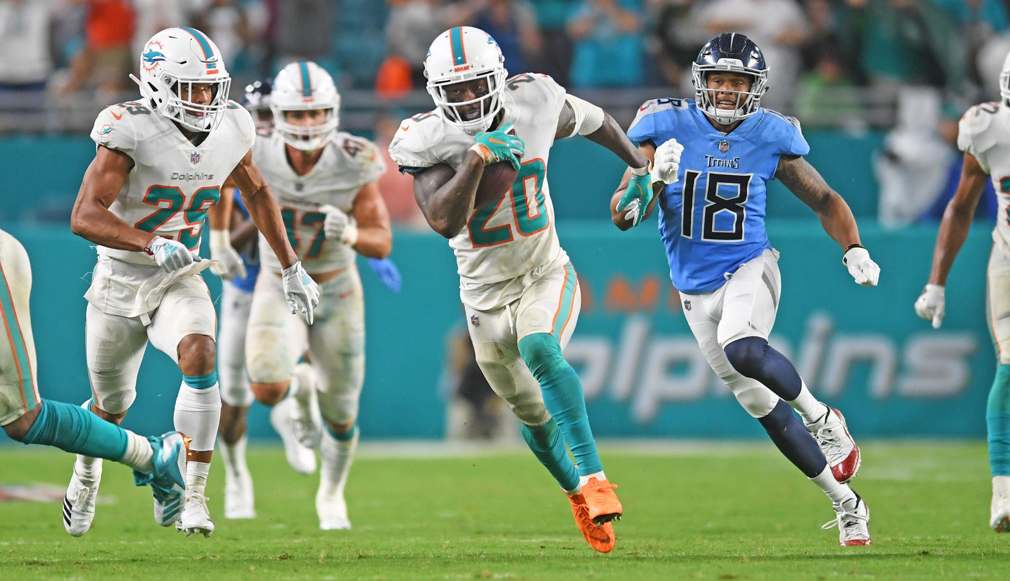 How to stream 2018 NFL football games for free - Sun Sentinel