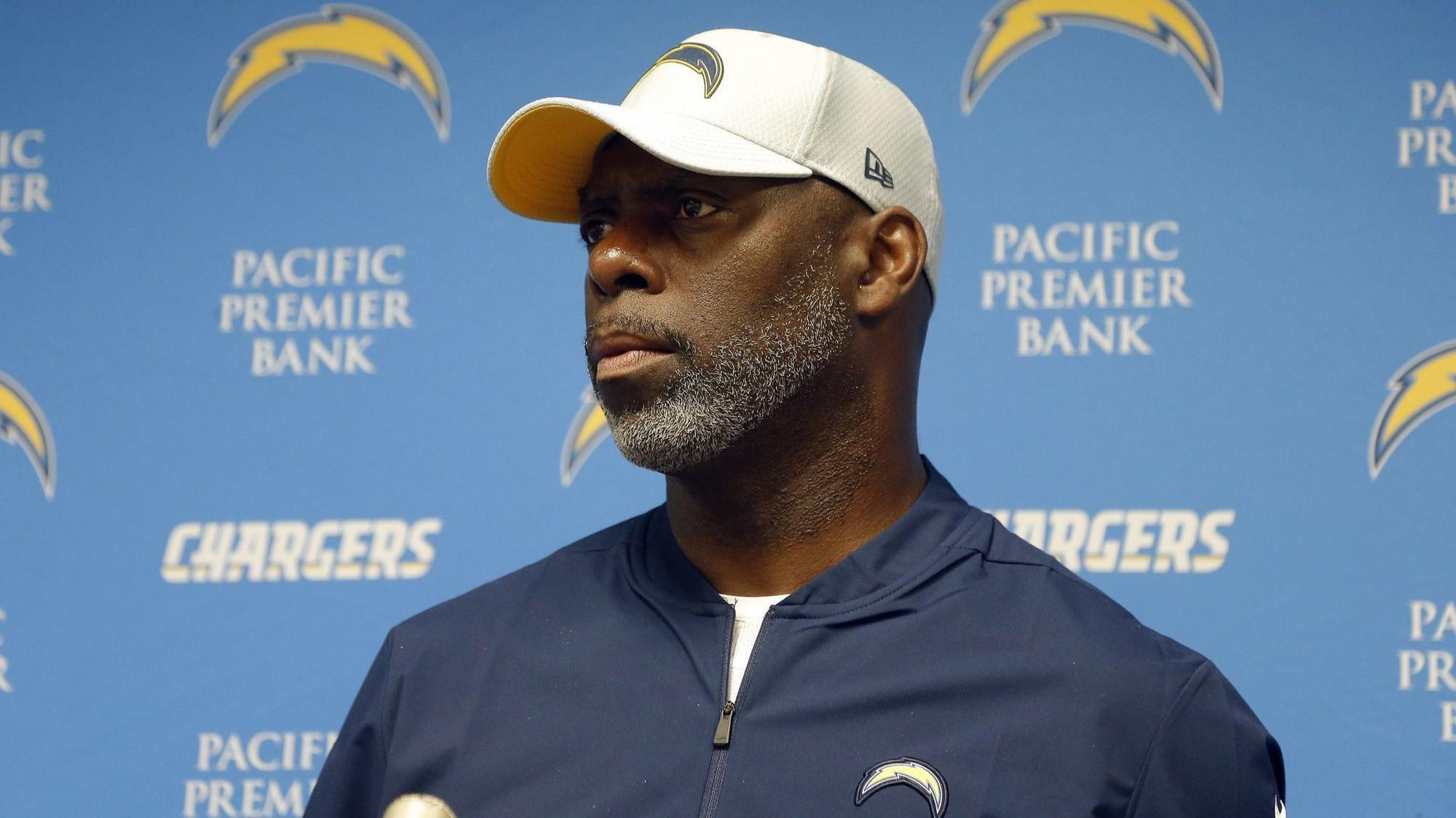 Chargers Lynn Could Be On Hot Seat Soon The San Diego