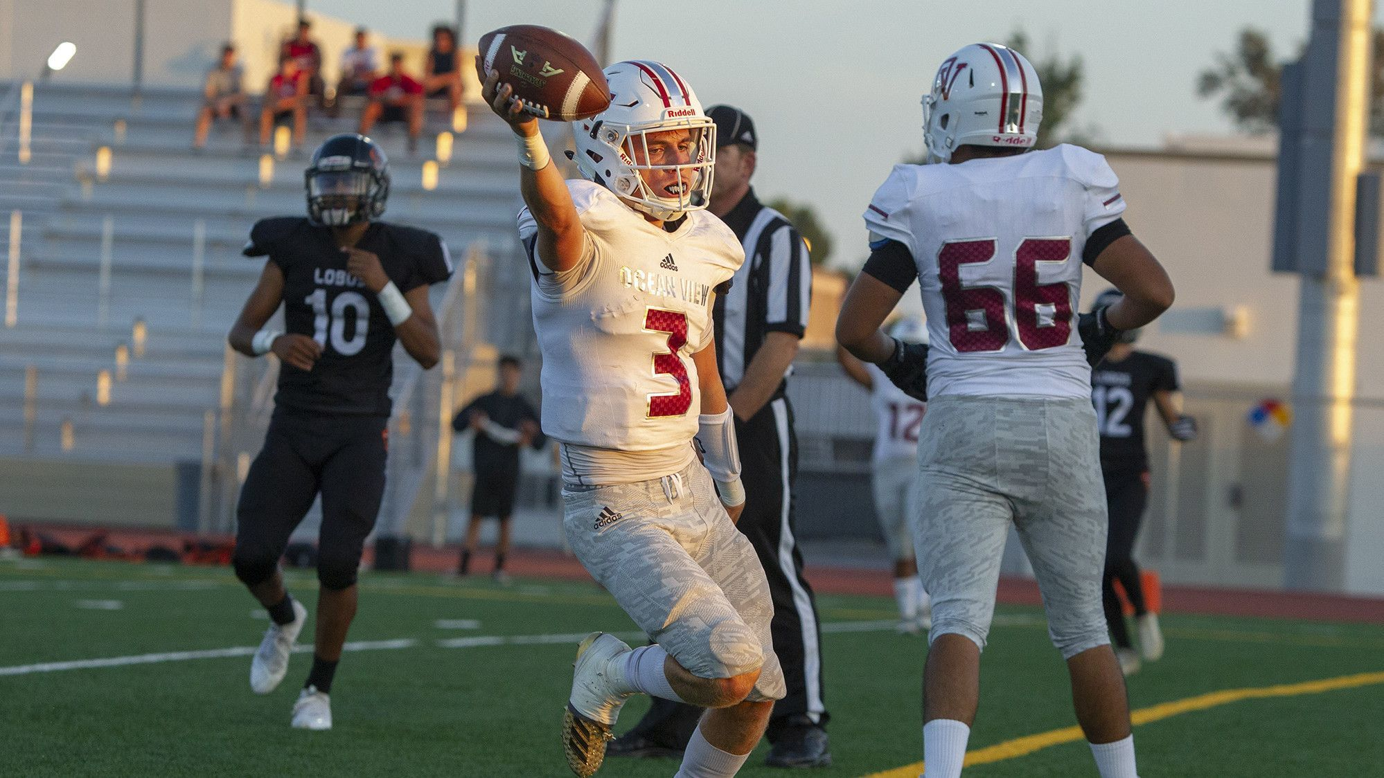 Week 4 High School Football Preview: Estancia vs. Ocean View